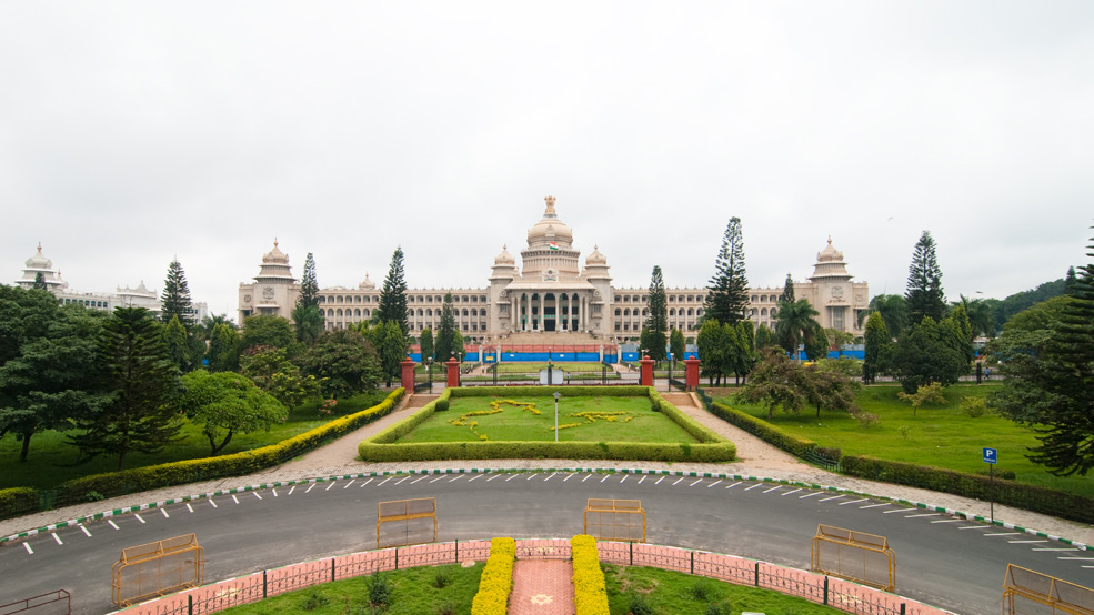 Tourist Destinations of Bangalore