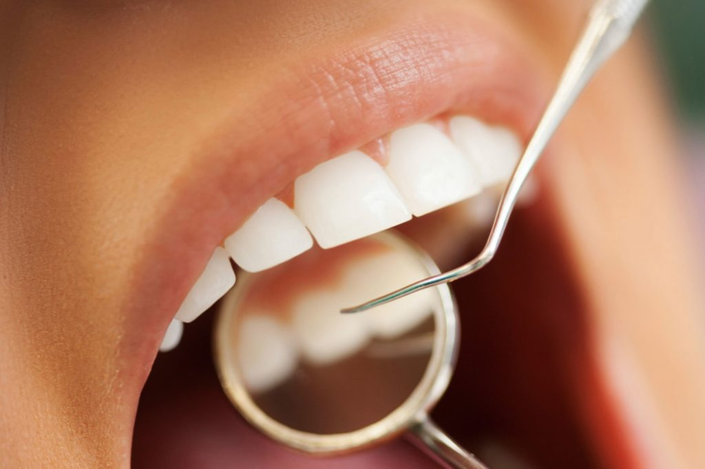 Dental Services Businesses