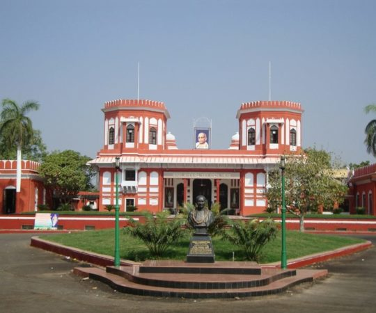 attractions in Ahmedabad