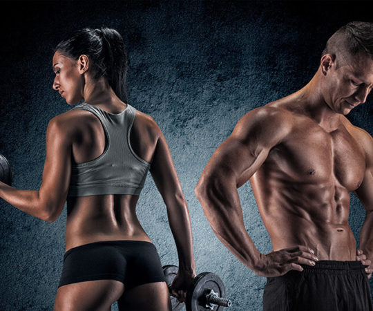 steroid for both Men and Women