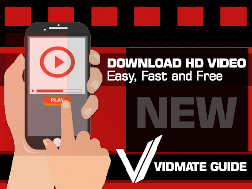 VIDMATE GOOGLE PLAY
