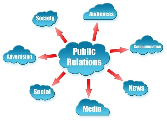 PR firms provide unique services