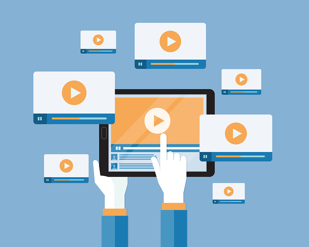 Advantages Video Marketing