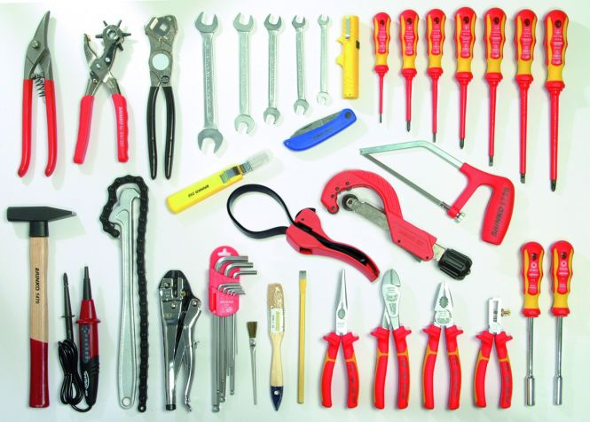 Car Tools and Equipment and How to Use