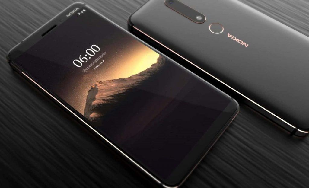 Everything You Need to Know About the All New Nokia 6.1