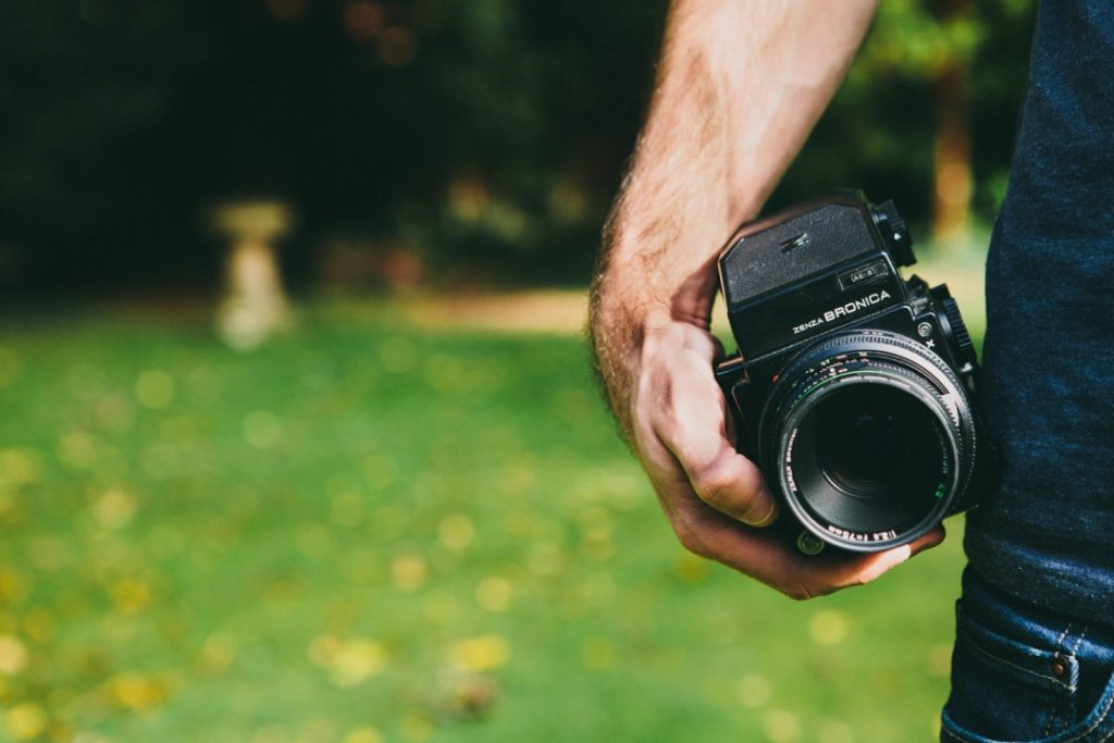7 Ways to Become a Good Photographer