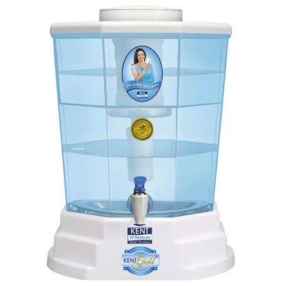 Kinds of Water Purifiers