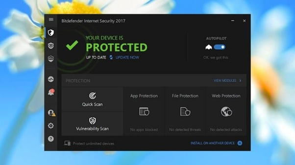 Get the features of Norton Antivirus Basic