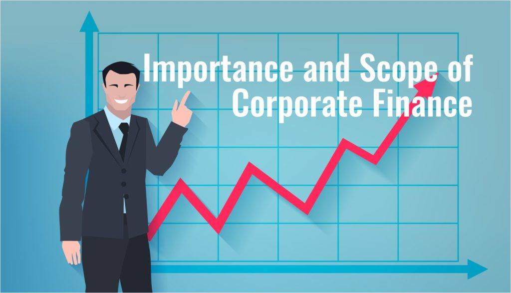 Larry Polhill Shares His Thoughts About Corporate Finance