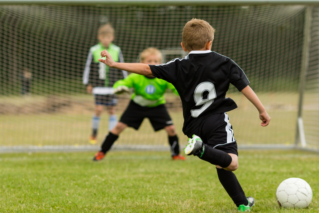 Benefits Of Football Coaching For The Kids