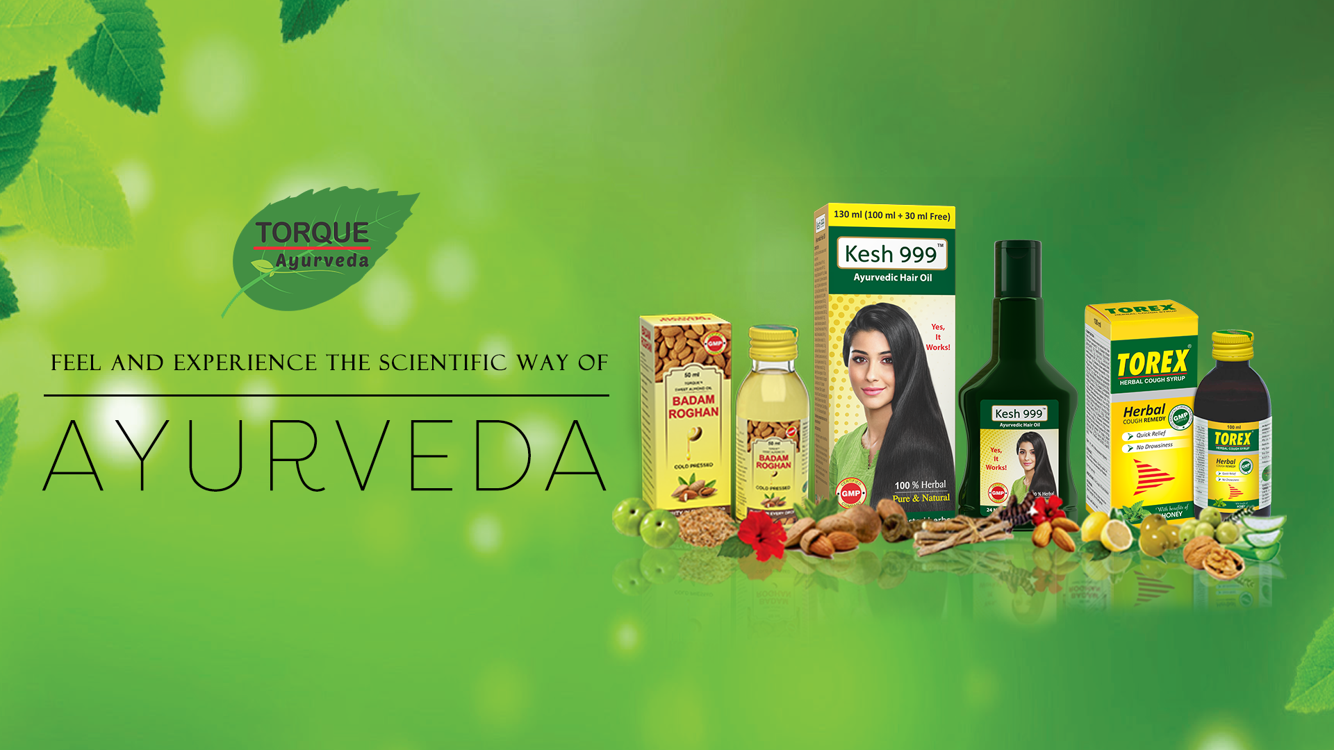 Top Ayurved products