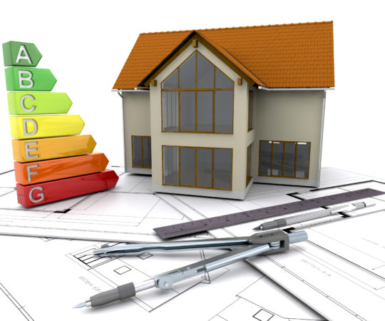 Energy Saving Solutions for Your Home