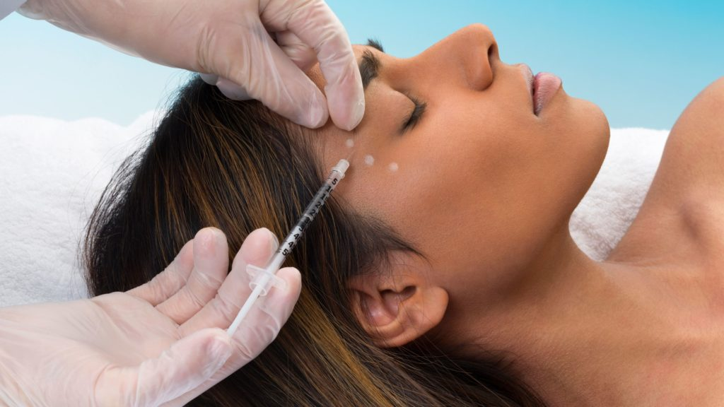 Why Are Fillers Better Than Traditional Botox?