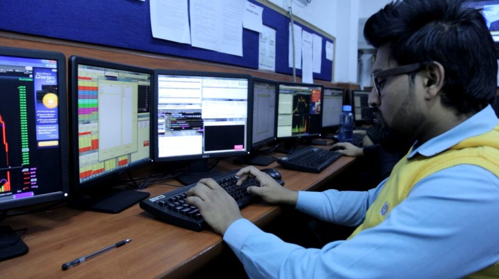 Best Online Stock Trading Platform in India