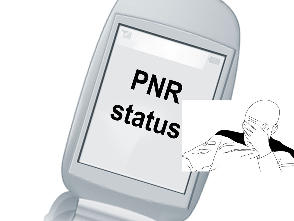 The Story Behind the PNR Number on Your Ticket