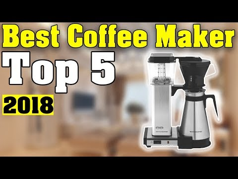Best Home Coffee Maker – Does It Really Make A Difference