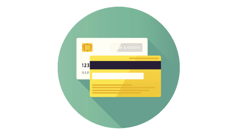 5 Things You Should Never Charge to Your Credit Card