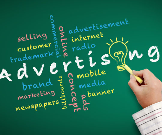 Joe Cianciotto Explains Advertising – Its Role and Impact
