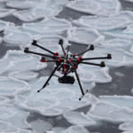 Unmanned Aerial Vehicles in Antarctic Regions