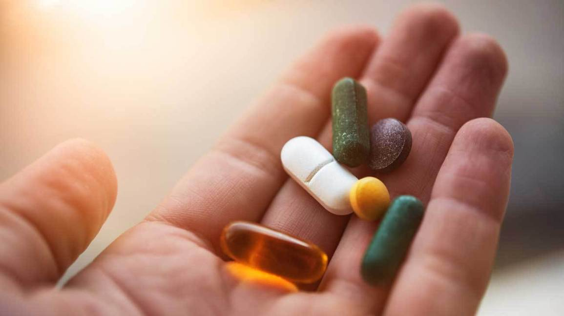 Supplements with Weight Loss