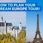 European Romantic Couple Getaways