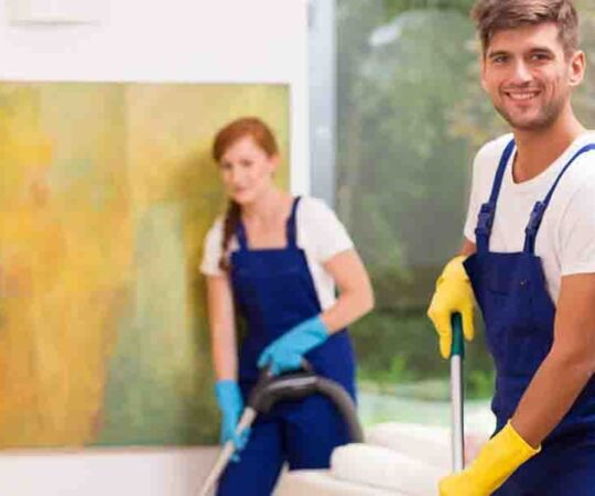 Checklist for End of Lease House Cleaning in Melbourne